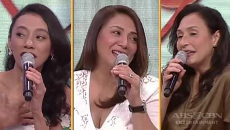 Magandang Buhay: Teresa, Cherry Pie at Hasna, may advice sa mga single momshies tulad nila Image Thumbnail