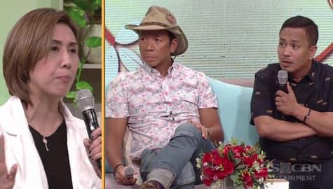 Magandang Buhay: Ang mga sintomas ng pagkakaroon ng 'stroke' Image Thumbnail