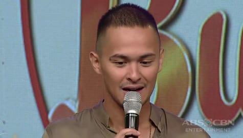 Magandang Buhay: Matteo, ikinuwento ang una niyang ginawa pagkalabas sa kampo ng militar Image Thumbnail