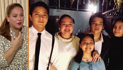 Magandang Buhay: Ang pagiging generous ni Momshie Karla pagdating sa kanyang pamilya Image Thumbnail