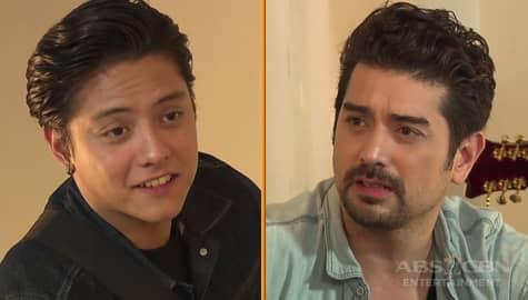 Magandang Buhay: Daniel at Ian, aminadong parehas silang seloso Image Thumbnail