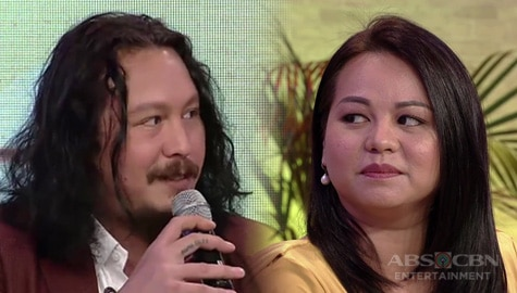 Magandang Buhay: The untold love story of Baron Geisler and Jamie Evangelista Image Thumbnail