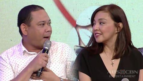 Magandang Buhay: Ang simple promise ni Jobert sa kanyang future wife na si Tiad Image Thumbnail