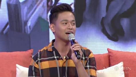 Magandang Buhay: Lance, ikinuwento kung paano siya nakarating dito sa Manila Image Thumbnail