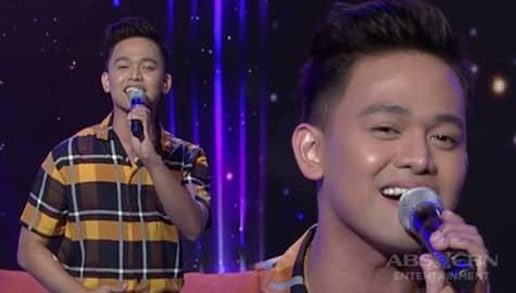 Magandang Buhay: Lance Busa performs his original song from Idol Philippines Image Thumbnail