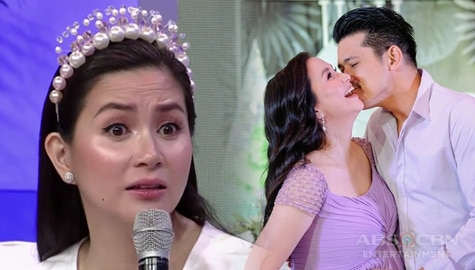 """Buntis ka na naman?"": Robin's reaction when he found out that Mariel's pregnant"