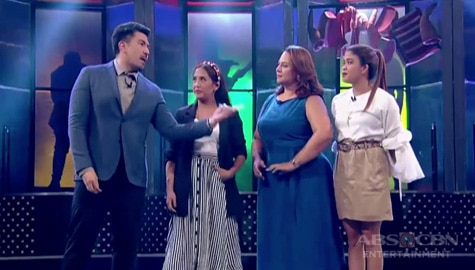 Magandang Balita: I Can See Your Voice is back! Image Thumbnail