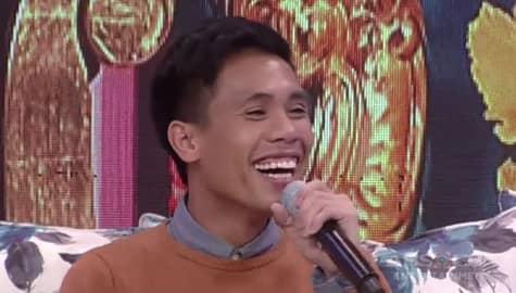 """Yamyam on Magandang Buhay: """"Kahit takot 'yung magulang ko sa elevator, may condo na ako!"""" Image Thumbnail"""