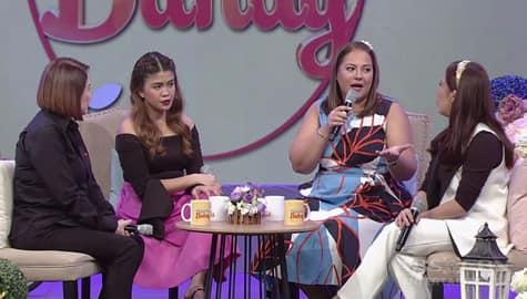 Magandang Buhay: Ano nga ba ang dapat gawin kapag nangaliwa ang asawa mo? Image Thumbnail