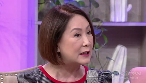 "Doc Ali on Magandang Buhay: ""Let them grieve"" Image Thumbnail"