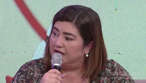 Magandang Buhay: Nadia, ikinuwento nang minsang ma-brokenhearted ang kanyang anak Image Thumbnail