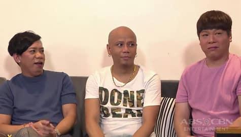 Magandang Buhay: MC at Lassy, proud na nakapagpundar na din para sa kanilang pamilya Image Thumbnail