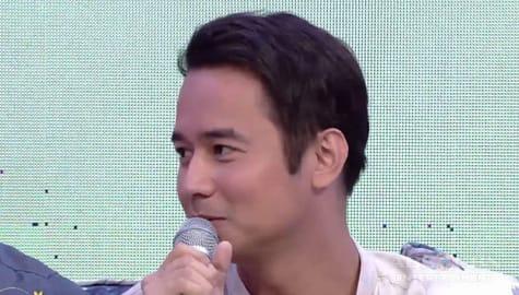 Magandang Buhay: JM, sinabing never siya nagpaasa ng babae Image Thumbnail