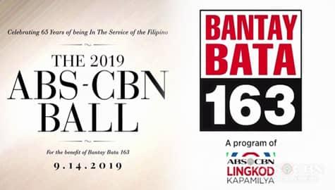 Magandang Balita: ABS-CBN Ball 2019, para sa Bantay Edukasyon Image Thumbnail
