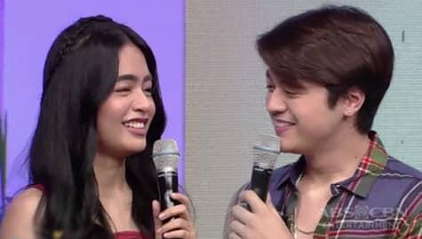 Magandang Buhay: CK, inaya si Vivoree bilang date sa ABS-CBN Ball 2019! Image Thumbnail