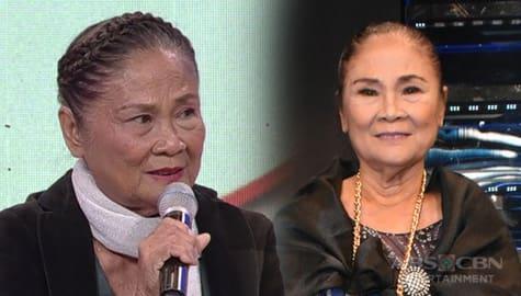 """Magandang Buhay: Violeta Bayawa, pangarap na mapanood siya ni """"Ga"""" sa kanyang huling tapatan Image Thumbnail"""
