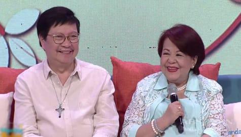 Magandang Buhay: Popshie Jun, ibinahagi kung paano sila nag-celebrate ng birthday ni Momshie Paulette Image Thumbnail
