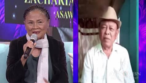 TNT contender Violeta Bayawa, umaasang magkakabalikan pa sila ni 'Ga' Image Thumbnail