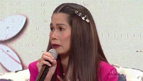 Magandang Buhay: Pokwang reveals why she did not celebrate her 47th birthday Image Thumbnail