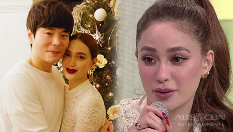 """""""a few months ago"""": Arci reveals on Magandang Buhay when she and her boyfriend broke-up  Image Thumbnail"""