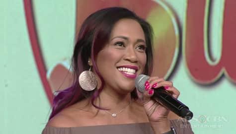 Jocelyn Enriquez visits Magandang Buhay! Image Thumbnail