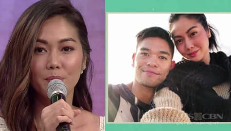 Magandang Buhay: Mica, nagbigay ng update sa nalalapit niyang kasal kay Jay-R Image Thumbnail