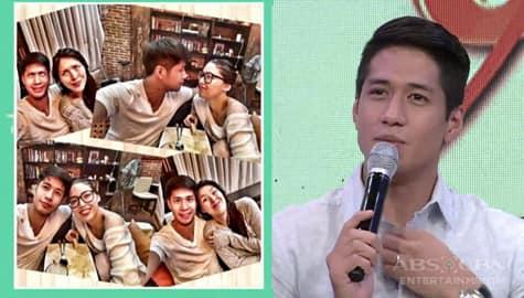Magandang Buhay: Aljur, inaming nagmarka talaga nung nagkahiwalay sila ni Kylie Image Thumbnail