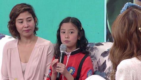 Magandang Buhay: Jana Agoncillo, gustong simple pa rin ang kanyang pamumuhay kahit siya ay isang artista Image Thumbnail