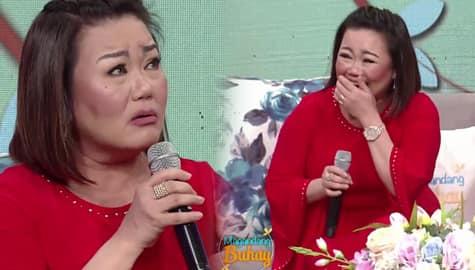 Magandang Buhay: Dulce, walang senior citizens card Image Thumbnail