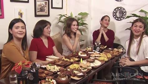 Magandang Buhay: Elisse, ipinakita at ipinatikim ang masasarap na pagkain sa kanilang menu Image Thumbnail