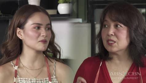 Magandang Buhay: Elisse, sinabing ang mommy niya ang nakaisip na magtayo ng Bites by Stylisse Image Thumbnail