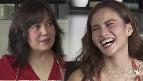 Magandang Buhay: Momshie Christine, nagulat sa sinabi ni Elisse tungkol sa pag-aasawa Image Thumbnail