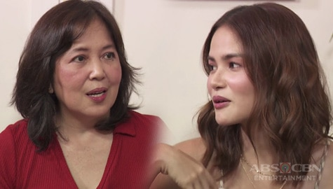 Magandang Buhay: Momshie Christine's advice for Elisse when it comes to life and love life Image Thumbnail