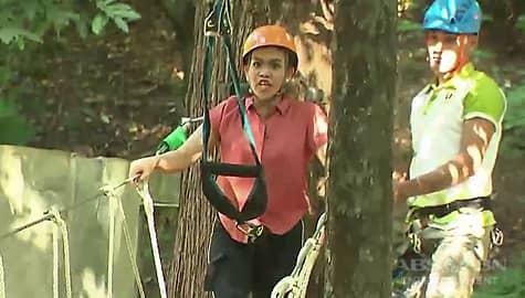 Magandang Buhay: Momshie Melai, biglaang napa-burp ng malakas! Image Thumbnail