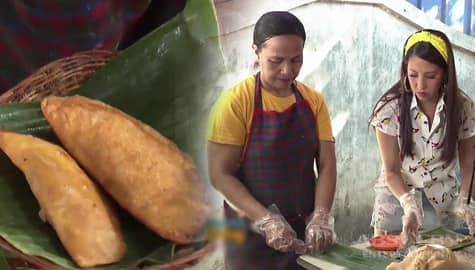 Magandang Buhay: Momshie Jolina, tinuruan gumawa ng Vigan Empanada Image Thumbnail