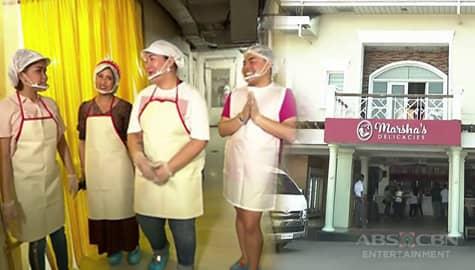 Magandang Buhay: Team Momshies, binisita ang sikat na pagawaan ng pasalubong sa Vigan Image Thumbnail