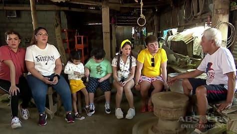 Magandang Buhay: Team Momshies, binisita ang isa sa mga Burnay pottery sa Vigan Image Thumbnail