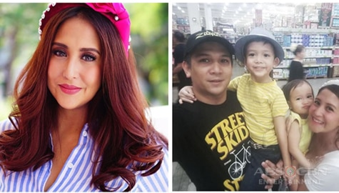 Jolina Magdangal shares the importance of personal time when married Image Thumbnail