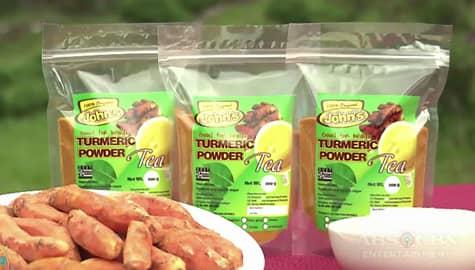 Magandang Buhay: Ang health benefits ng Turmeric tea Image Thumbnail