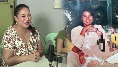 Magandang Buhay: Momshie Karla, muling binalikan ang kanyang pagsali sa mga singing contest Image Thumbnail