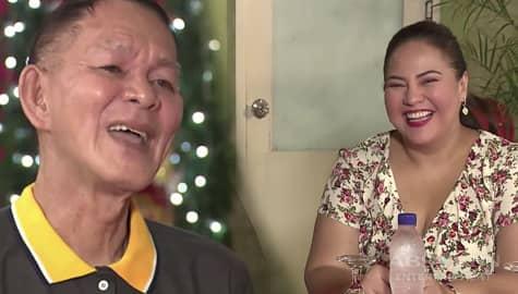 "Tito Roland, itinuring anak si Momshie Karla: ""oo, sobra pa"" Image Thumbnail"