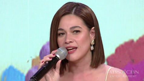 Magandang Buhay: Bea, sinabing masarap maging single Image Thumbnail