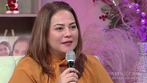 Magandang Buhay: Momshie Karla, sinabi ang importansya ng pagpapatawad Image Thumbnail