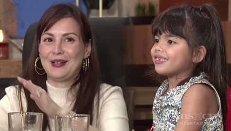 Magandang Buhay: Cheska, ikinuwento ang good deed ni Scarlett para sa kanyang yaya Josie Image Thumbnail