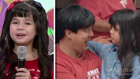 Magandang Buhay: Xia, ikinuwento ang kanyang role sa Miracle In Cell No. 7 Image Thumbnail