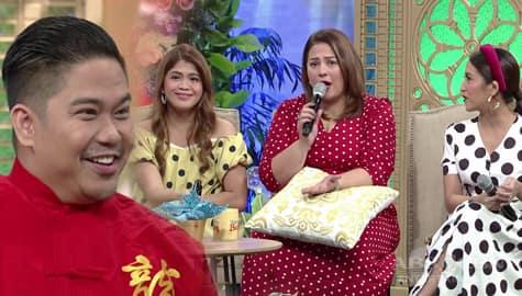 Magandang Buhay: Bakit nga ba bawal maglinis sa January 1? Image Thumbnail