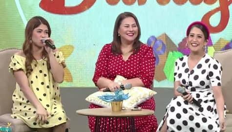 Magandang Buhay: Team Momshies, ibinahagi ang kanilang pulot of the day bago matapos ang taon Image Thumbnail