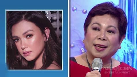 Magandang Buhay: Angelica, magkaka-love life ngayong 2020 according kay Stargazer Image Thumbnail