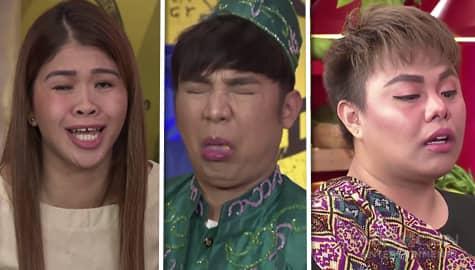 Magandang Buhay: Team Momshies, Jhai Ho, Eric at Chad, sinubukan ang Suka Challenge Image Thumbnail