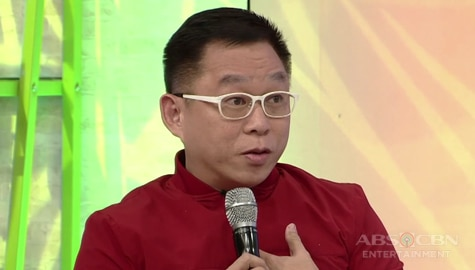 "Chinkee Tan on Magandang Buhay: ""money not spent is money additionally earned"" Image Thumbnail"
